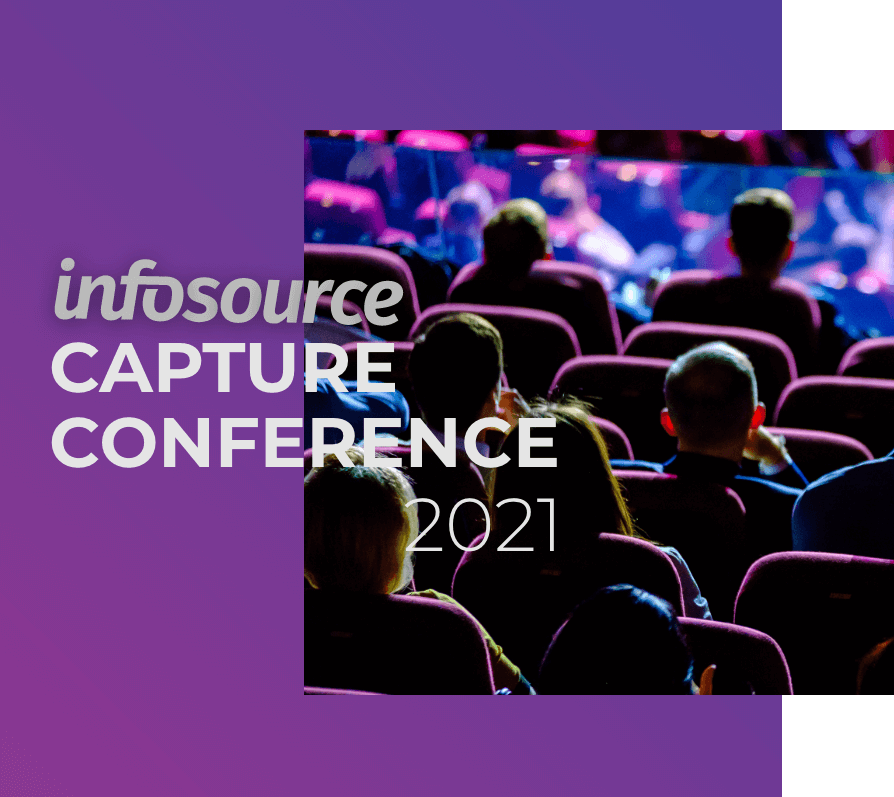 Infoource Capture Conference